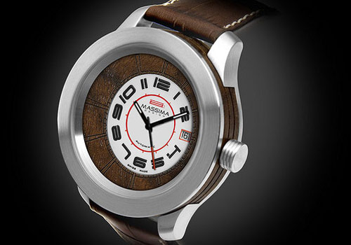 MASSIMA DESIGN WATCHES